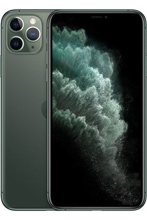IPHONE 11 PRO MAX 64GO MIDNIGHT GREEN