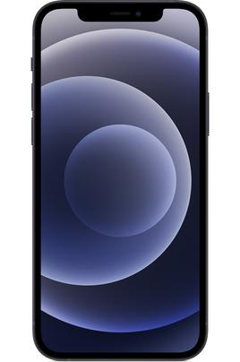 Apple APPLE IPHONE 12 64Go BLACK 5G