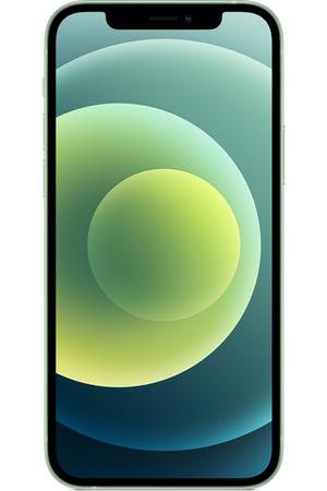 iPhone Apple APPLE IPHONE 12 64Go GREEN 5G