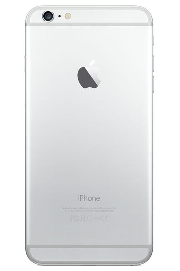 apple iphone 6 plus 16go argent. Black Bedroom Furniture Sets. Home Design Ideas