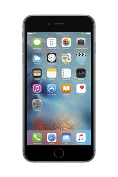 iPhone IPHONE 6S PLUS 16GO GRIS SIDERAL Apple