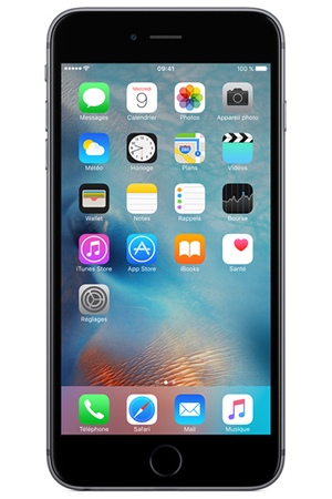 Iphone 6s 64 go neuf darty