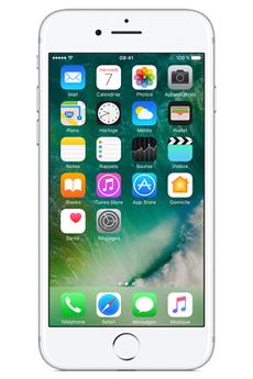 iPhone Apple IPHONE 7 128 GO ARGENT