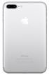 iphone apple iphone 7 plus 128 go argent iphone 7 plus 4260589 darty. Black Bedroom Furniture Sets. Home Design Ideas