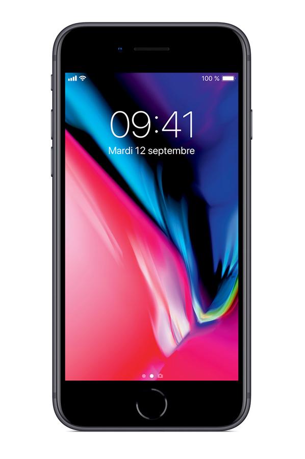 Iphone  Plus  Darty
