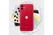 Apple IPHONE 11 128GO ROUGE V2 photo 5