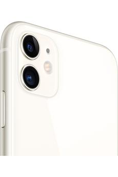 iPhone Apple IPHONE 11 64GO BLANC V2