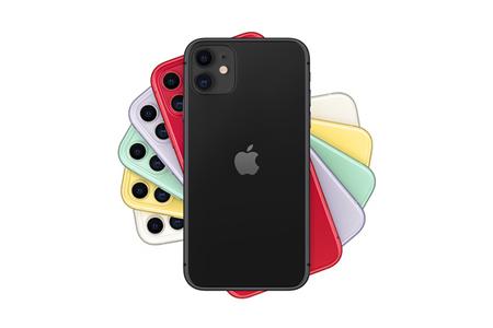 iPhone Apple IPHONE 11 64GO NOIR V2