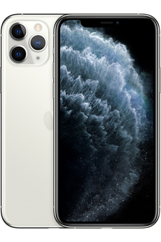iPhone Apple IPHONE 11 PRO 512GO SILVER