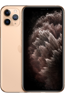 iPhone Apple IPHONE 11 PRO 64GO GOLD