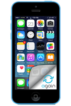 iPhone reconditionné IPHONE 5C 16GO BLEU RECONDITIONNE Apple