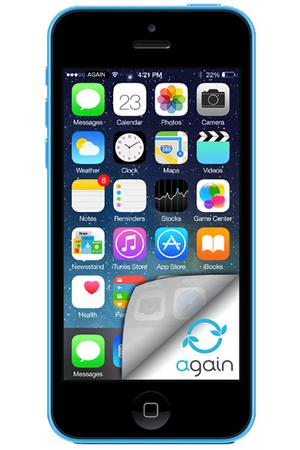 Iphone 5c 16go Bleu Reconditionne