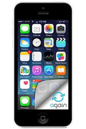 iphone reconditionn apple iphone 5c 16go blanc reconditionne iphone 5c 16go blanc darty. Black Bedroom Furniture Sets. Home Design Ideas