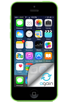 iPhone reconditionné IPHONE 5C 16GO VERT RECONDITIONNE Apple