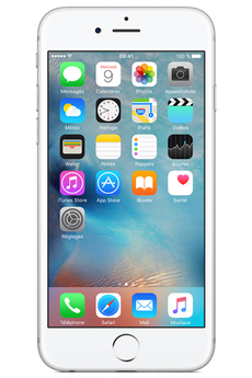 iPhone IPHONE 6S 128 GO ARGENT Apple