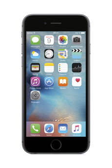 iPhone IPHONE 6S 128 GO GRIS SIDERAL Apple