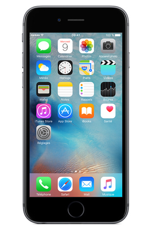 f920c5de175 iPhone Apple IPHONE 6S 128 GO GRIS SIDERAL - IPHONE 6S | Darty