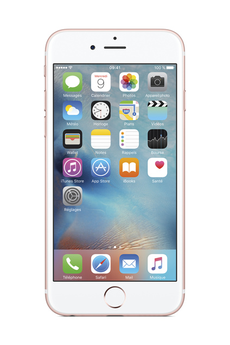 iPhone IPHONE 6S 128GO OR ROSE Apple