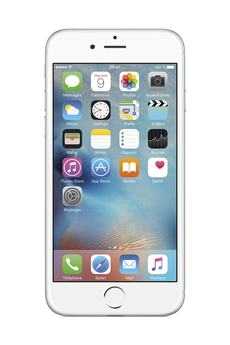 iPhone IPHONE 6S 64GO ARGENT Apple