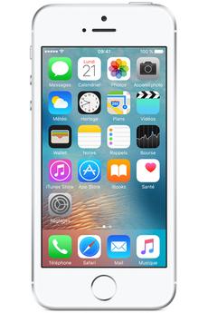 iPhone IPHONE SE 128GO ARGENT Apple