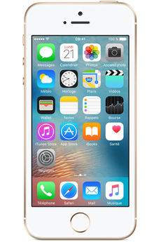 iPhone IPHONE SE 128GO OR Apple