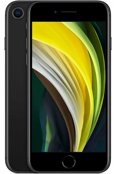 iPhone Apple SE 64Go BLACK