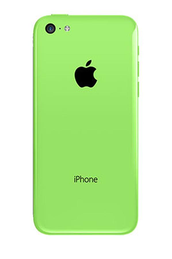 nav achat telephonie telephone mobile seul iphone apple c go vert