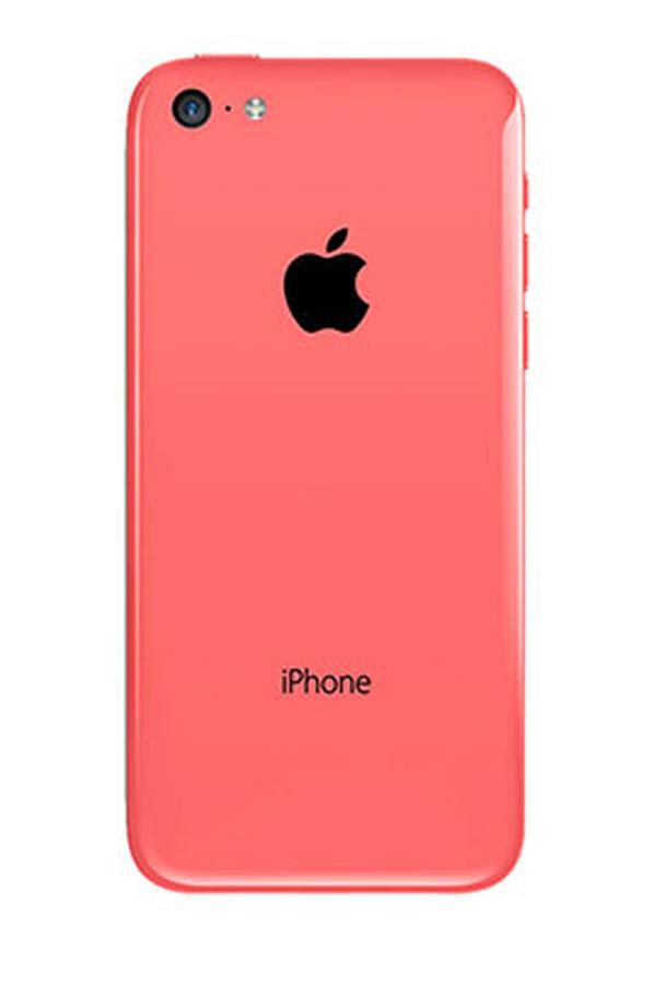 iphone apple iphone 5c 32go rose darty. Black Bedroom Furniture Sets. Home Design Ideas