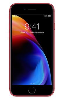 iPhone IPHONE 8 PLUS RED 64 GO Apple 808a1fd33539
