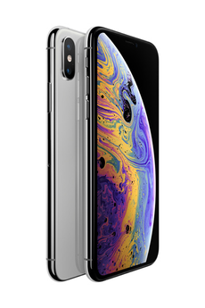 iPhone Apple IPHONE XS 512GB SPACE SILVER