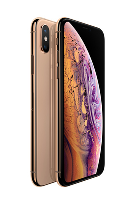 Apple IPHONE XS 64GB SPACE GOLD