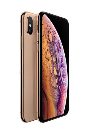 Iphone Apple Iphone Xs 64gb Space Gold Darty