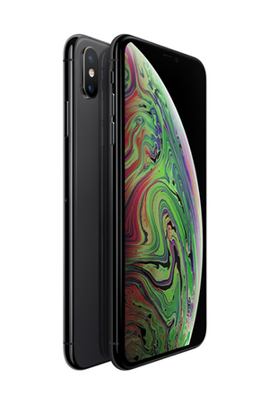 iPhone Apple IPHONE XS MAX 512 GO GRIS SIDERAL   Darty