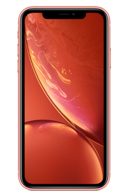 Apple IPHONE XR 64GO CORAL