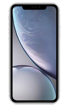 iPhone Apple IPHONE XR 128GB BLANC