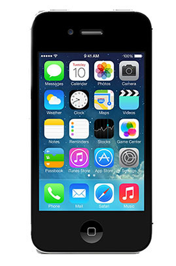 iphone reconditionn apple iphone 4s 8go reconditionne. Black Bedroom Furniture Sets. Home Design Ideas