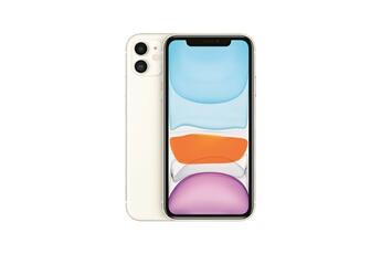iPhone Appler Apple iPhone 11 Blanc 64Go Reconditionné Grade...