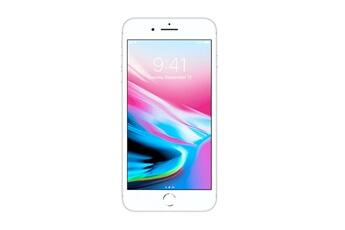 iPhone reconditionné Appler Apple iPhone 8 Argent 64Go Reconditionné Grade A++ Certifié Apple - Renewd