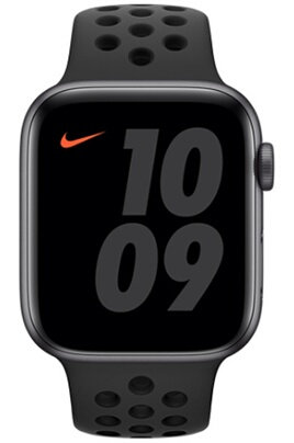 Apple Watch Nike SE GPS