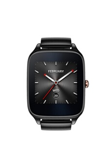 "Montre connectée ZENWATCH 2 1.63"" METAL GUN Asus"