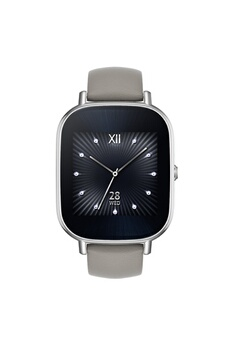 "Montre connectée ZENWATCH 2 1.45"" KAKI Asus"