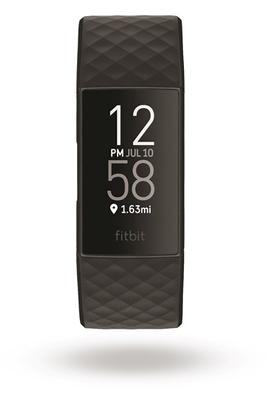 Fitbit Charge 4 Noir