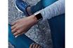 Fitbit IONIC BLEU ORANGE METALLISE photo 3
