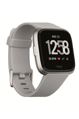 fitbit versa la montre connect e au suivi plus que complet darty vous. Black Bedroom Furniture Sets. Home Design Ideas