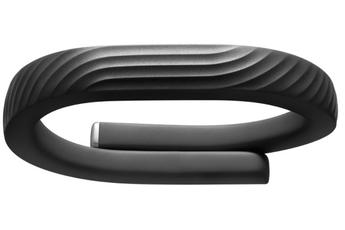 Bracelets connectés UP 24 TAILLE M NOIR Jawbone
