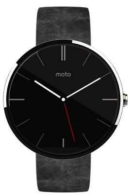 darty et 149 euros la montre connect e motorola moto 360 autres promos. Black Bedroom Furniture Sets. Home Design Ideas