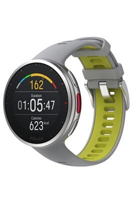 Montre Connectée Multisports Cardio GPS Premium Polar Vantage V2 Pack H10