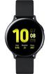Samsung Galaxy Watch Active 2 44M ALUMINIUM Noir Carbone photo 2