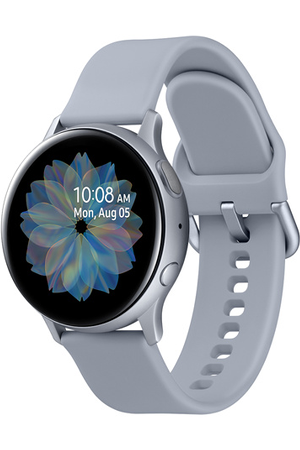 Montre connectée Samsung Galaxy Watch Active 2 40M ALUMINIUM Gris