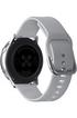 Samsung Galaxy Watch Active Silver photo 3